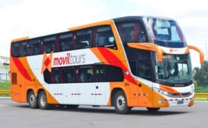Best Bus Companies in Peru - Movil Tours Bus