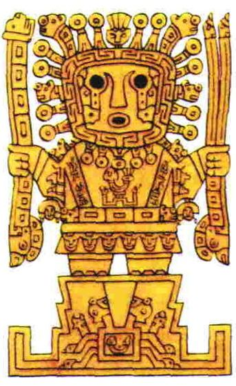 the origins and history of the inca empire Viracocha and the legendary origins of the inca: the inca ruled a mighty empire that stretched from present-day colombia to chile.
