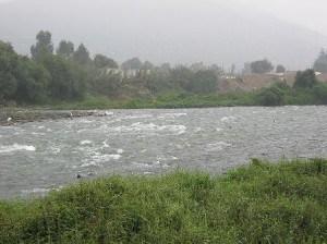 rio-rimac-lima-peru-water