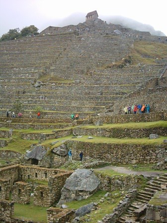 why-was-machu-picchu-built