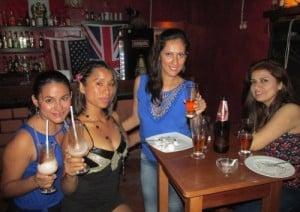 Huascar Bar Tarapoto