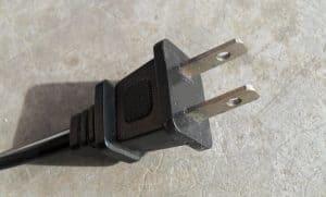 Peru electrical plug