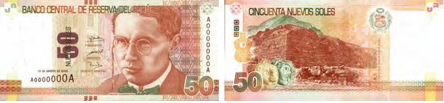 50-nuevo-sol-peru-banknote