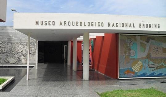 Bruning Museum Lambayeque