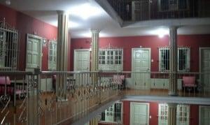 Hotel Colonial Trujillo Peru