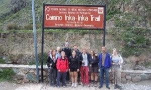 inca trail tour operators