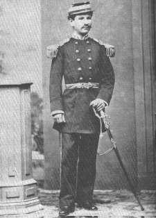 Colonel Alfonso Ugarte