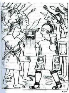 Inca warfare
