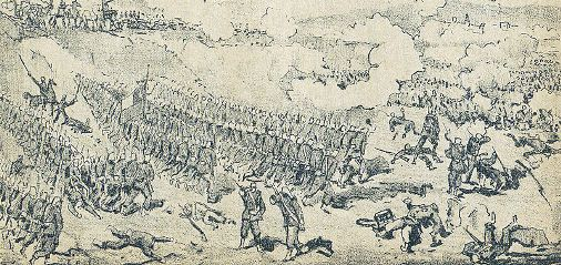 Battle of Tacna