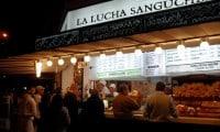 La Lucha Sangucheria, Miraflores