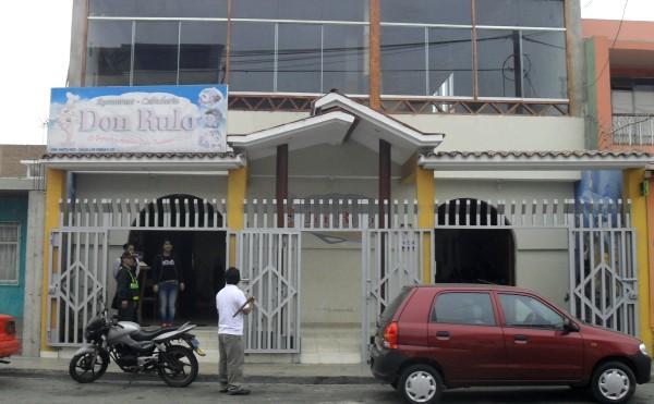 Don Rulo Cebicheria, Trujillo