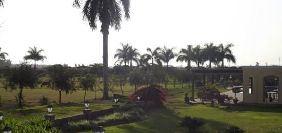 Hacienda San Jose, Peru