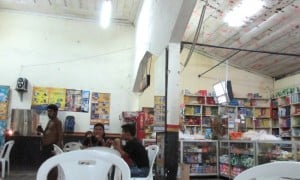Bodega Bar Judith in Iquitos Peru