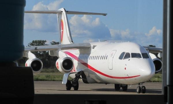 Peru proof of onward travel by air