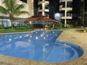 Samiria Jungle Hotel Iquitos