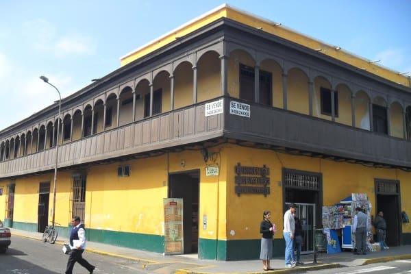 El Rincon de Vallejo, Trujillo