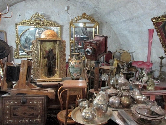 arequipa el anticuario antiques
