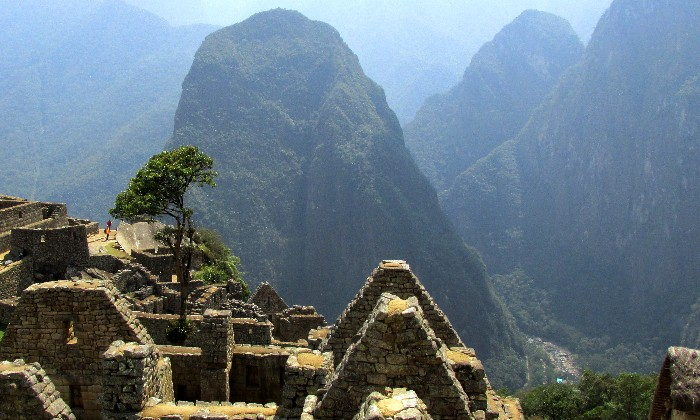 How High is Machu Picchu and What's the Risk of Altitude