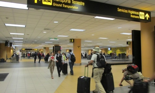 Peru customs regulations