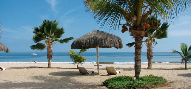 The Top 5 Beaches In Peru How To