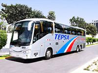 Tepsa Bus