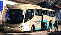 Inka Express Bus