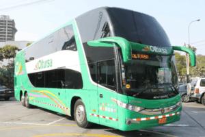 Oltursa Bus
