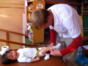 Projects Abroad - Volunteering in Peru