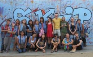 Skip Peru - Volunteering in Peru
