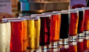 how to peru beer