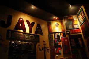 Peruvian Craft Beer - Jaya Brew Bar&Restaurant
