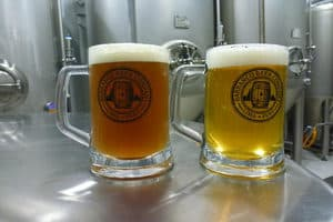 Peruvian Craft Beer - Barranco Beer Company bar and brewery