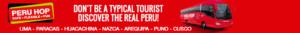 how to peru