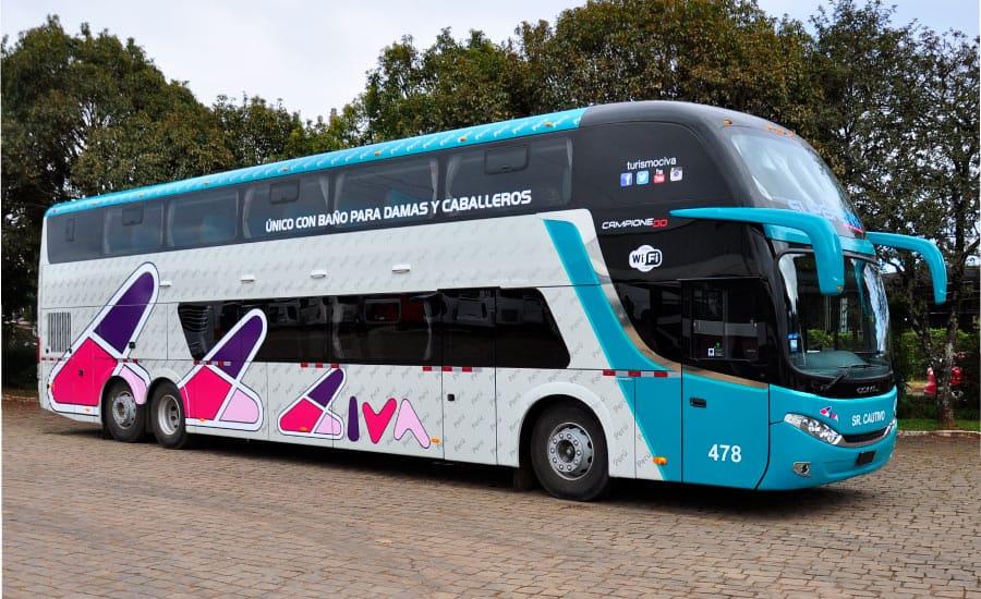 Civa bus