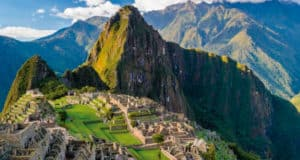 How to peru Machu Picchu