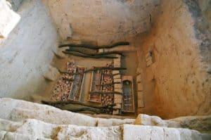 Alternatives to Machu Picchu The Lord of Sipán Tomb Chiclayo