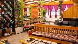 Akilpo Hostel in Huaraz Peru