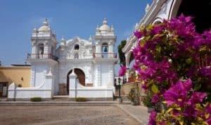 Casa Hacienda San Jose in Chincha Outside of Pisco Peru
