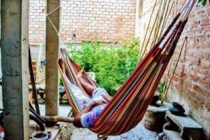 Kame Backpacker House Hostel in Huaraz Peru