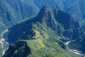 Machu Picchu The Lost City of the Incas Hidden in the Andes