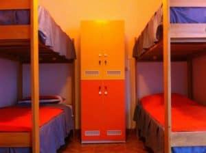 335 Backpackers Hostel in Lima Peru