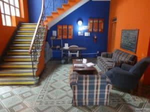 Barranco Backpackers Inn Lima Peru
