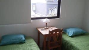 Family Hostel Barranco in Lima Peru