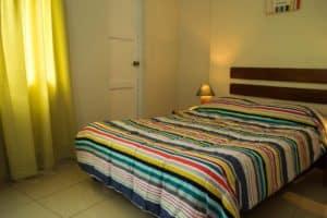 Inka Hostel Hotel in Lima Peru