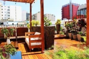 Best Hotels in Lima: The Casa del Viajero Hotel