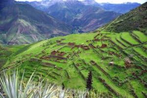 huchuy qosqo ancient inca architecture little cusco