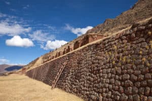 Huchuy qosqo little cusco ancient inca architecture