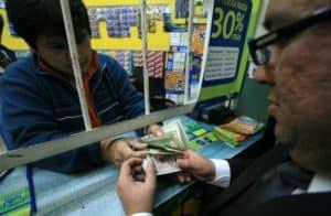 Currency Exchange in Lima Casa de Cambio
