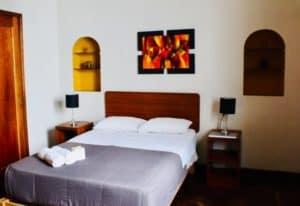 Cozy Wasi Hostel