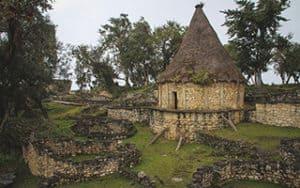 Kuelap Chachapoyas